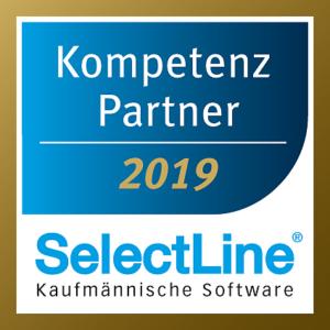 Selectline Kompetenzpartner